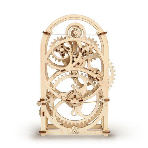 minutnik mechaniczne zdjęcie prezentacyjne