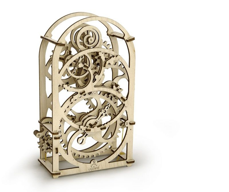 minutnik model prezentacja