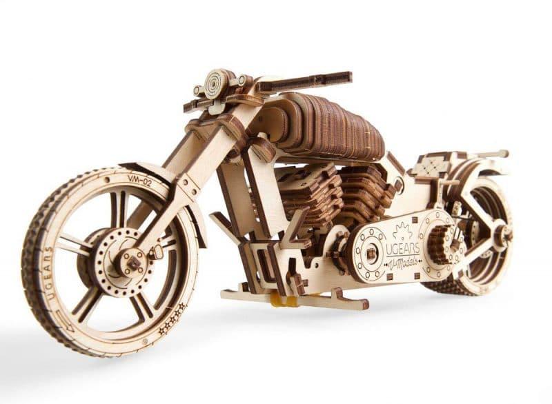 motocykl vm-02 zdjęcie prezentacyjne