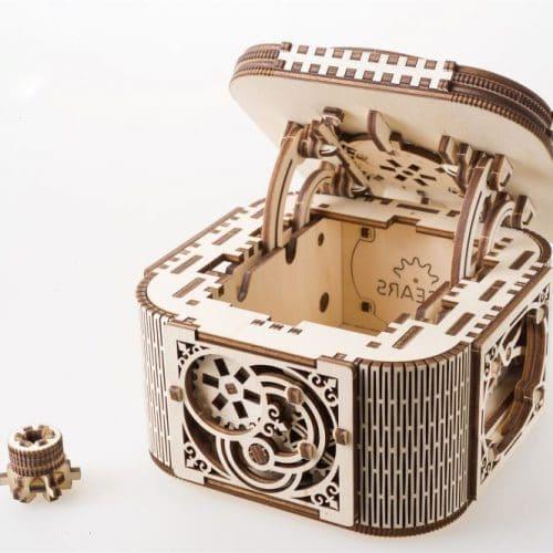 skrzynia skarbów zdjęcie prezntacyjne