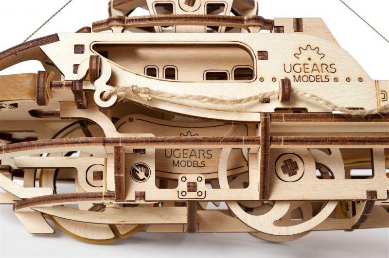 holownik zdjęcie mechanizmu