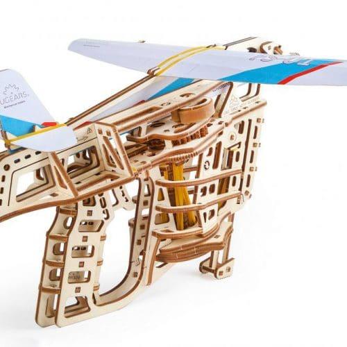 wyrzutnia samolotów zdjęcie prezentacyjne