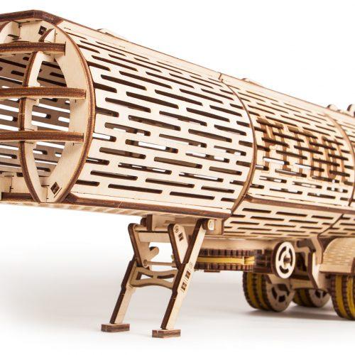 wood trick naczepa cysterna prezentacja