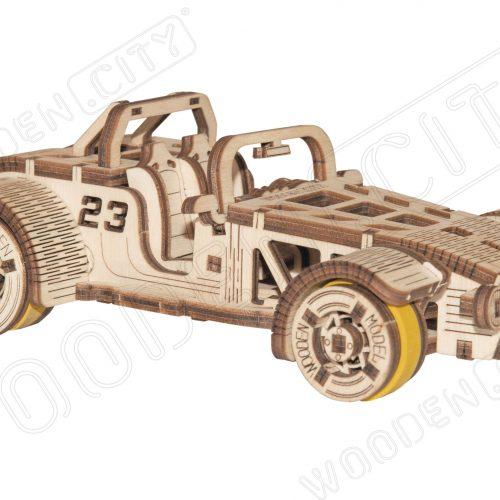wooden city roadster zdjęcie prezentacyjne